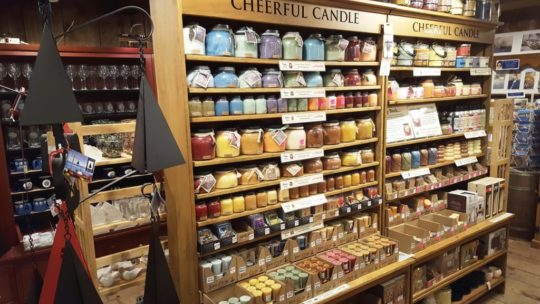 Cheerful Giver Candles 1024x576