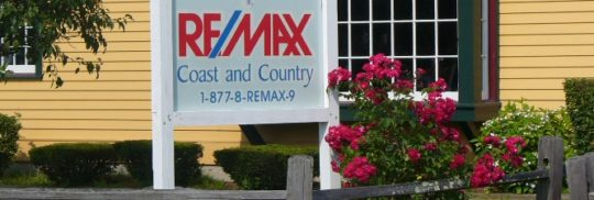 Remax Building