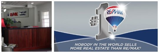 Remax Product