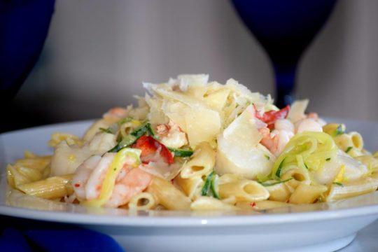 Sea Pasta 1