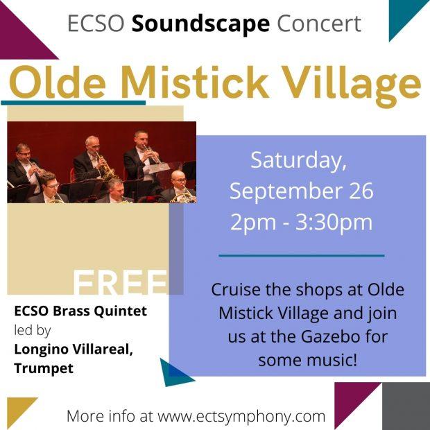 Brass Quintet Soundscape Ig